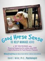 Good Horse Sense to Help Manage ADHD