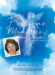 Precious Memories of Nancy Linebaugh RN, Cnm an Alzheimer's Patient