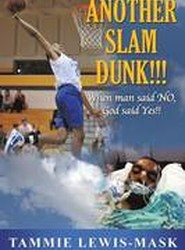 Another Slam Dunk!!!