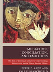 Mediation, Conciliation, and Emotions