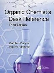 Organic Chemist's Desk Reference