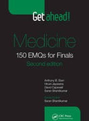 Get ahead! Medicine