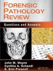 Forensic Pathology Review