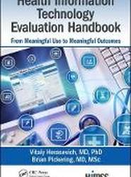 Health Information Technology Evaluation Handbook