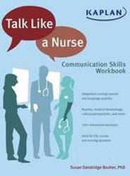 Talk Like a Nurse