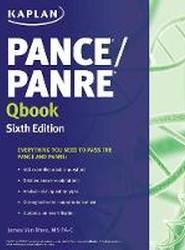 Pance/Panre Qbook