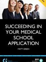 Succeeding in Your Medical School Application: How to Prepare the Perfect UCAS Personal Statement