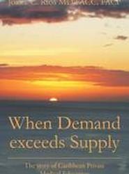 When Demand Exceeds Supply