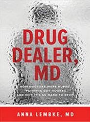 Drug Dealer, MD