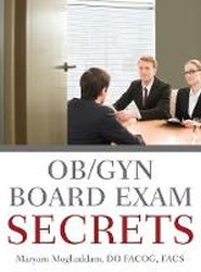 OB/GYN Board Exam Secrets