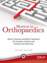 Shortcut to Orthopaedics