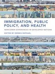Immigration, Public Policy, and Health