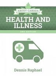 About Canada: Health and Illness, 2nd Edition