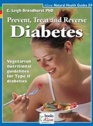 Prevent, Treat and Reverse Diabetes