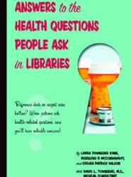 Answers to the Health Questions People Ask in Libraries