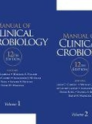Manual of Clinical Microbiology: Twelfth Edition