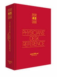Physicians' Desk Reference 2008