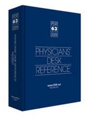 Physicians' Desk Reference 2009