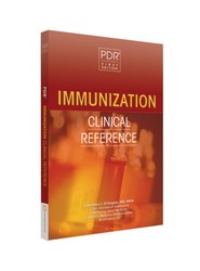 PDR Immunization Clinical Reference