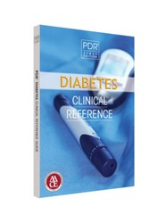 PDR / AACE Diabetes Clinical Reference