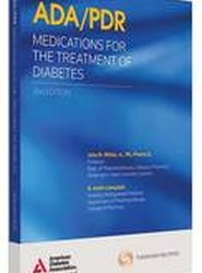 ADA / PDR Medications for the Treatment of Diabetes