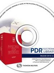 PDR Electronic Library 2010