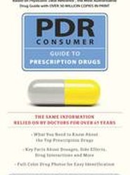 PDR Consumer Guide to Prescription Drugs 2011