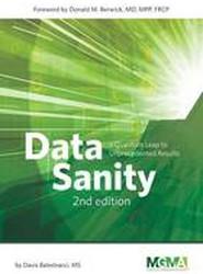 Data Sanity