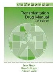 Transplantation Drug Manual