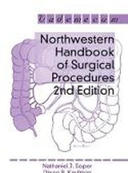 Northwestern Handbook of Surgical Procedures