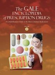 Gale Encyclopedia of Prescription Drugs