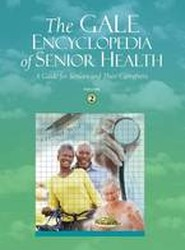 Gale Encyclopedia of Senior Health