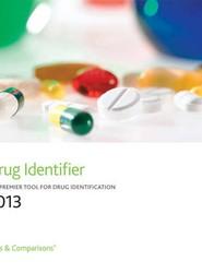 Drug Identifier 2013