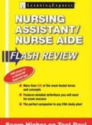 Nursing Assistant/Nurse Aide Flash Review