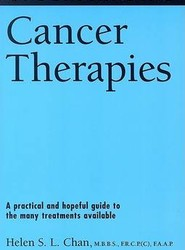 Understanding Cancer Therapies