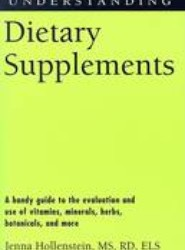 Understanding Dietary Supplements