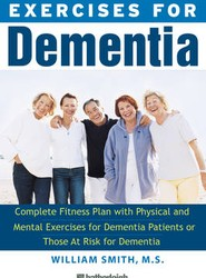 Exercise for Dementia