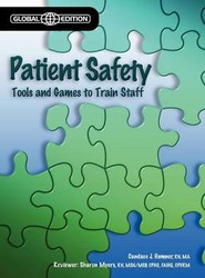 Patient Safety, Global Edition