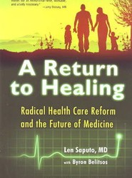 Return to Healing