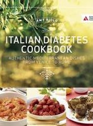 Italian Diabetes Cookbook