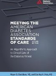 Meeting the American Diabetes Association Standards of Care