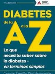 Diabetes de la a A la Z (Diabetes A to Z)