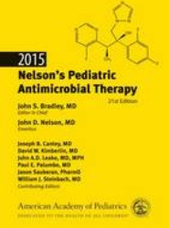 2015 Nelson's Pediatric Antimicrobial Therapy