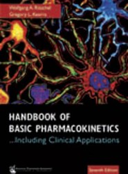 Handbook of Basic Pharmacokinetics