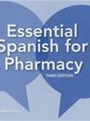 Essential Spanish for Pharmacists