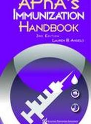 APhA's Immunization Handbook