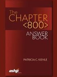 The Chapter 800 Answer Book