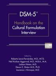 DSM-5 (R) Handbook on the Cultural Formulation Interview