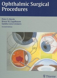 Ophthalmic Surgical Procedures