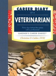 Career Diary of a Veterinarian